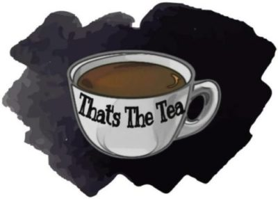 That's The Tea